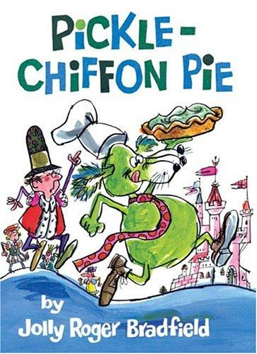 Download Pickle-Chiffon Pie