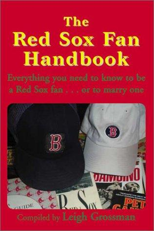 Download The Red Sox Fan Handbook
