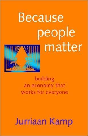Download Because People Matter