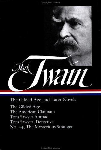 Download The gilded age and later novels