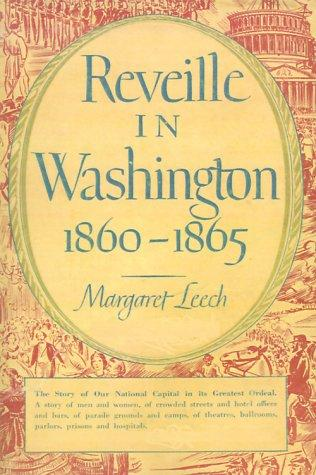 Reveille in Washington, 1860 – 1865