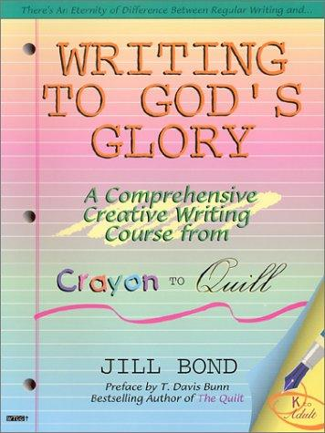 Download Writing to God's Glory