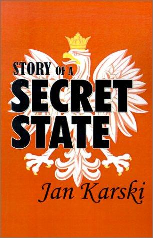 Download Story of a Secret State