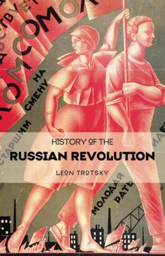 Download History of the Russian Revolution