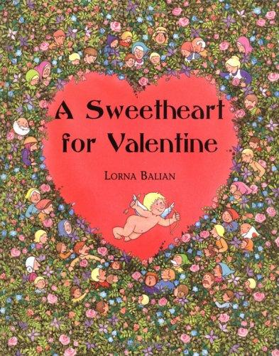 Download A sweetheart for Valentine