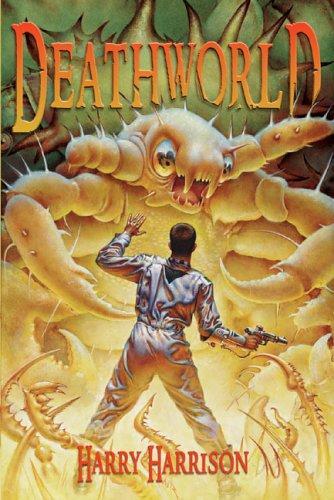 Download Deathworld