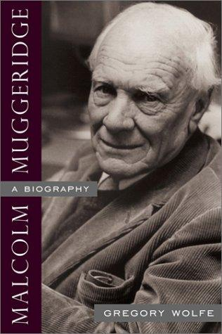 Download Malcolm Muggeridge