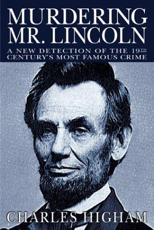 Download Murdering Mr. Lincoln