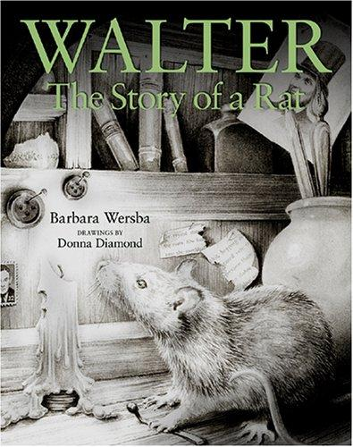 Walter by Barbara Wersba