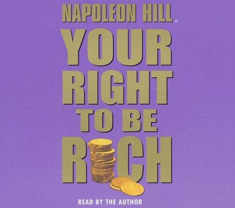 Download Your Right To Be Rich