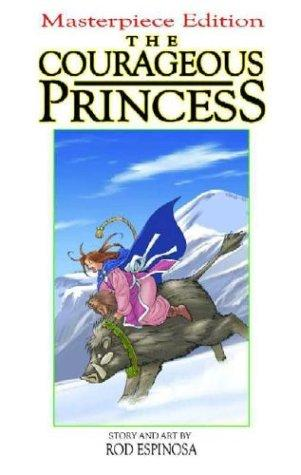 Download The Courageous Princess