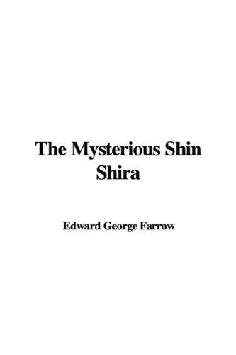 Download The Mysterious Shin Shira