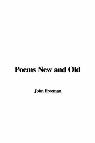 Download Poems New and Old
