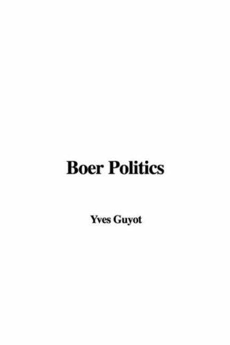 Download Boer Politics