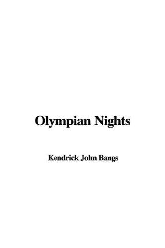 Download Olympian Nights