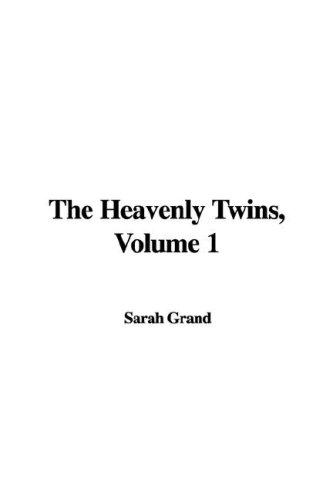 Download The Heavenly Twins, Volume 1