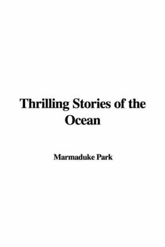Download Thrilling Stories of the Ocean