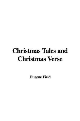 Download Christmas Tales and Christmas Verse