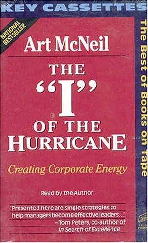 Download The I of the Hurricane