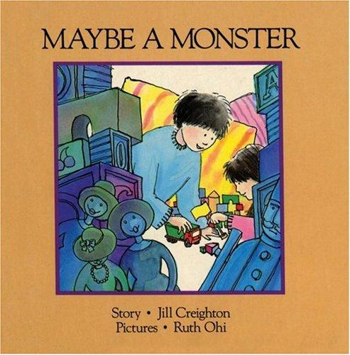 Maybe a Monster