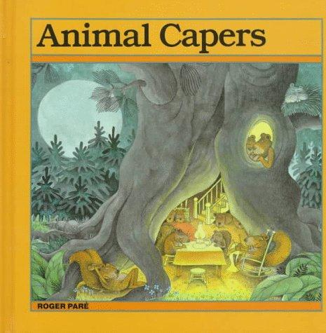 Download Animal Capers