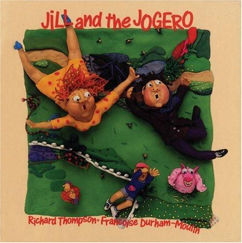 Download Jill and the Jogero