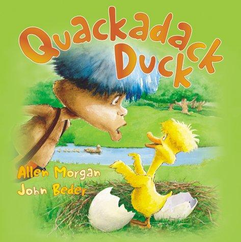 Download Quackadack Duck