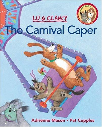 Download The Carnival Caper (Lu & Clancy)