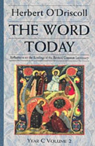 Download The Word Today: Reflections on the Readings of the Revised Common Lectionary