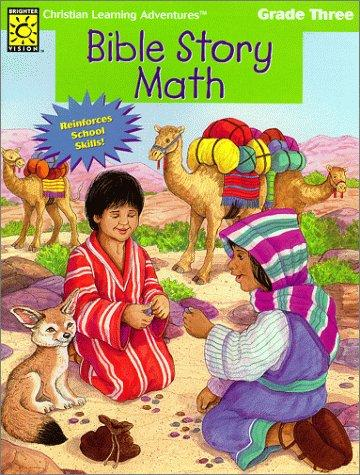 Download Bible Story Math (Christian Learning Adventures)