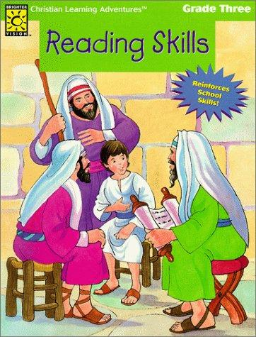 Download Reading Skills (Christian Learning Adventures)