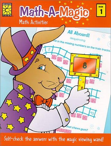 Math-A-Magic