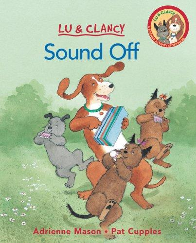 Download Sound Off (Lu & Clancy)