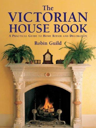 Download The Victorian House Book