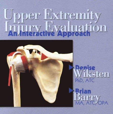 Download Upper Extremity Injury Evaluation