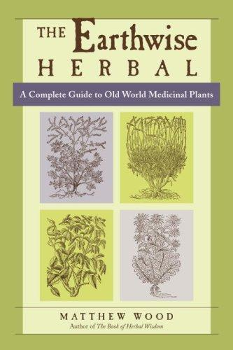 Download The Earthwise Herbal