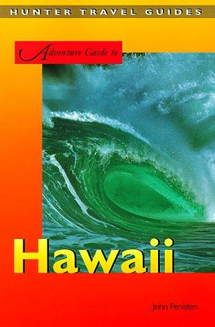 Adventure Guide to Hawaii