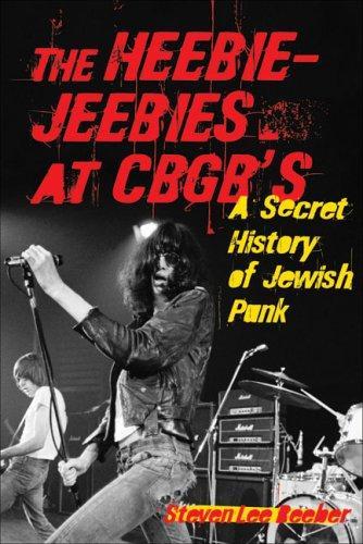 Download The Heebie-Jeebies at CBGB's