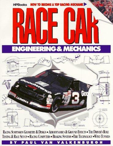 Download Race Car Engineering and Mechanics