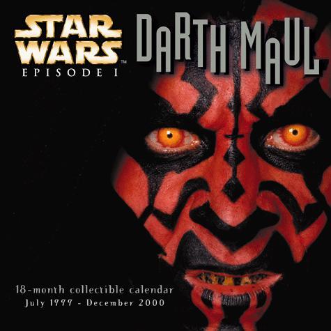 Download Star Wars Episode One Mini-Calendar