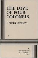 The Love of Four Colonels.