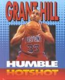 Grant Hill by Jeff Savage