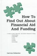 How to Find Out About Financial Aid and Funding