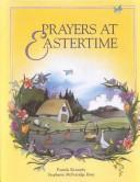 Prayers at Eastertime
