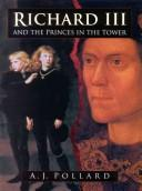 Download Richard III and the princes in the Tower