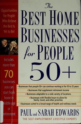 Download The best home businesses for people 50+