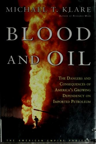 Download Blood and oil