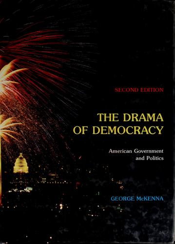 Download The drama of democracy