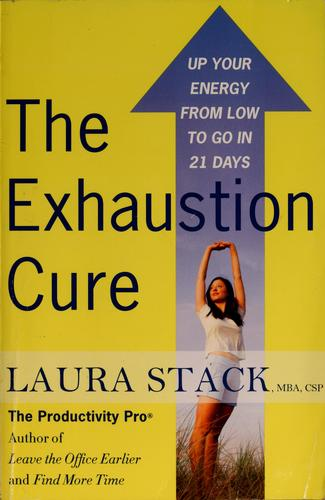 Download The exhaustion cure