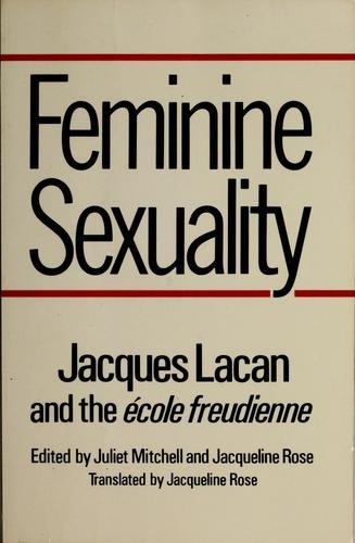 Download Feminine sexuality